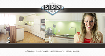 Möbeldesign Pirkl 274